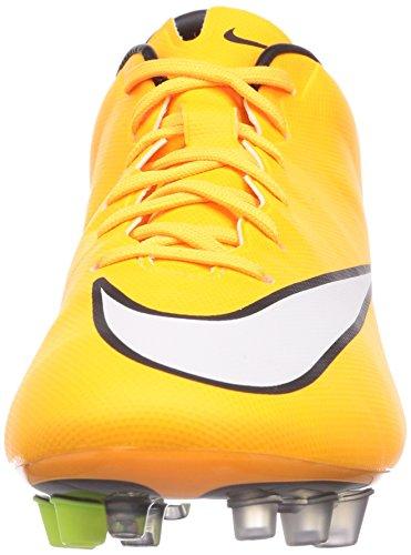 Nike - Scarpa da uomo Arancione (Orange  (Laser orange/white-black-volt))