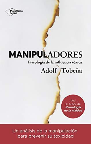 Manipuladores (Spanish Edition)