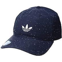 adidas Originals - Gorra de Lana con Tirantes Ajustables para Hombre -  977219 4d91837ac1b