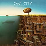 Songtexte von Owl City - The Midsummer Station