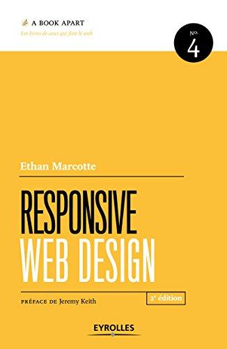 Responsive web design: N° 4 par Ethan Marcotte