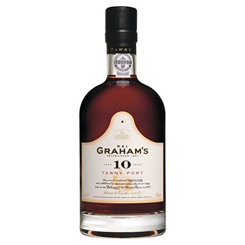 Grahams 10 Year Old Tawny Port 2011 75cl