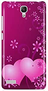 Expert Deal Best Quality 3D Printed Hard Designe Case Back Cover For Xiaomi Redmi Note Prime