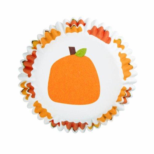 Wilton 100Pumpkin Patch Mini Tasse