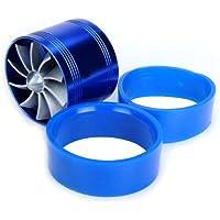 Compressore - SODIAL(R) Turbo ventola di aspirazione del combustibile del