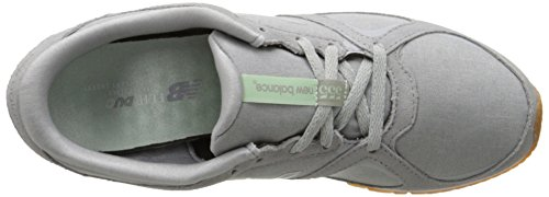 New Balance Women's WL555 Casual Athletic Running Shoe gray