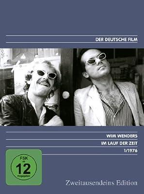 Im Lauf Der Zeit - Zweitausendeins Edition Deutscher Film 1/1976.