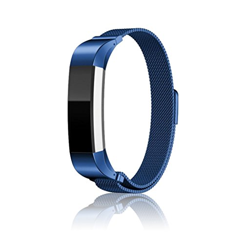 fitbit-alta-strap-bands-ihee-milanese-magnetic-loop-stainless-steel-replacement-watch-band-for-fitbi
