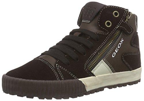 Geox - Jr Mythos A, Sneaker Alte Bambino