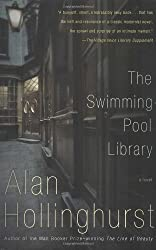 The Swimming-Pool Library by Alan Hollinghurst (1989-09-19)