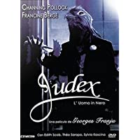 L´Uomo in Nero - Judex - Georges Franju