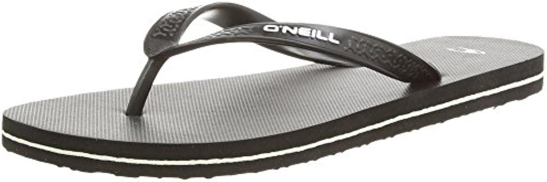 O'Neill FTW Noronha - Zapatillas de casa de Goma Mujer