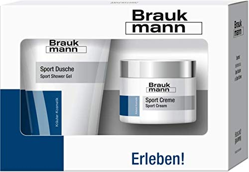 Hildegard Braukmann > BraukMANN Sport Set 2 Artikel im Set