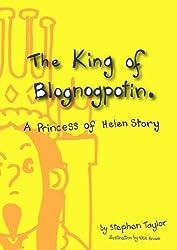 Blognogpotin (Princess of Helen Story) by Stephen Taylor (2011-10-01)