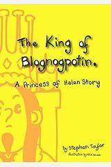 Blognogpotin (Princess of Helen Story) by Stephen Taylor (2011-10-01) Paperback