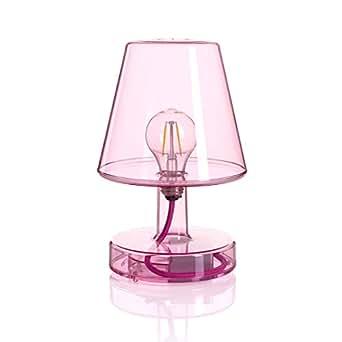 Lampe Transloetje, Fatboy (Violet)