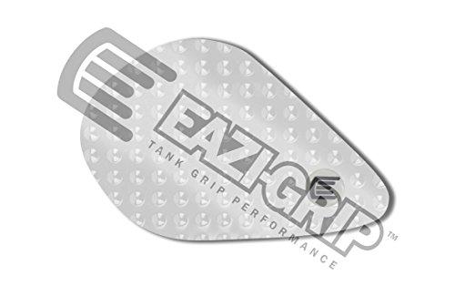Eazi-grip Kawasaki Zx6r (636) Réservoir Grips en Clair 2003-2004
