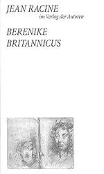 Berenike / Britannicus: Zwei Stücke (Theaterbibliothek)