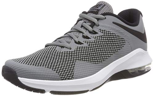 Nike Herren Air Max Alpha Trainer Laufschuhe, Grau (Cool Grey/Black 020), 42 EU
