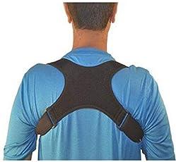 RAFA Posture Corrector / RAFA Shoulder protector / RAFA Back brace / RAFA Shoulder alignment brace -Large