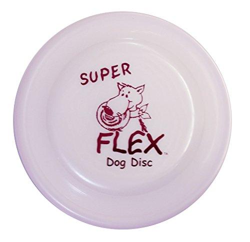 Wham-O Super Flex 95 Gramm Fastback Frisbee Dog Disc -