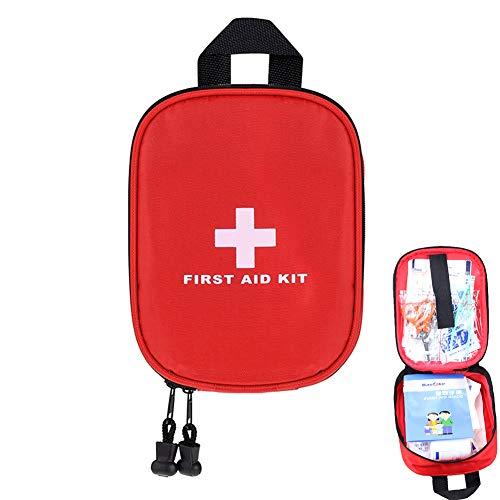 Hilai Nylon-Beutel Mini-Tasche Typ erste-Hilfe-Kit leeren Kleinen sterilen WasserBeutel für Verletzungen Notfall-Home-Promotion verwenden