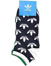 Adidas Liner Trefoil Thin Ankle Socks Socken 2er Pack