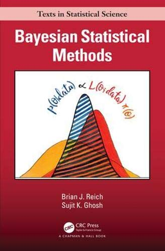 Bayesian Statistical Methods (Chapman & Hallcrc Texts In Statistical Science)