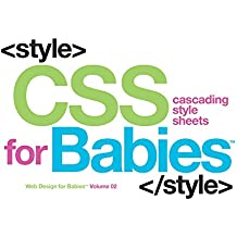 2: CSS for Babies (Web Design for Babies)