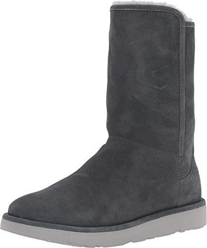 UGG Schuhe - Boot Abree Short II 1016589 - Grigio, Größe:40 (Uggs Stiefel Grau Kurze)