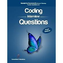 Coding Interview Questions by Narasimha Karumanchi (2012-05-02)