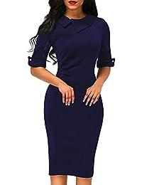54f08c928 Amazon.es  para  - Vestidos   Mujer  Ropa