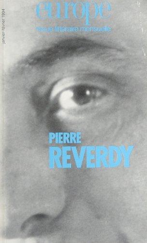 Pierre Rverdy, numro 777-778