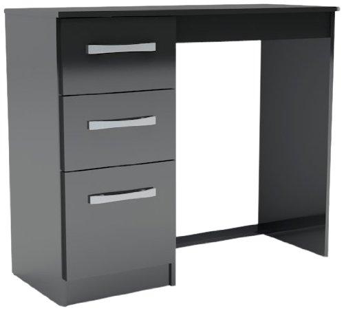 Birlea Furniture Lynx Frisiertisch mit 3 Schubladen