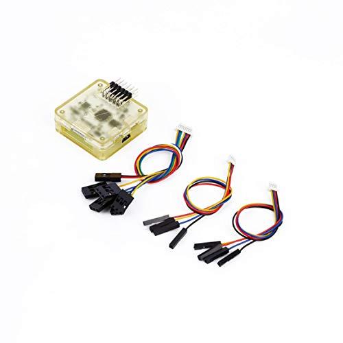 Fantasyworld CC3D Flight-Controller 32 Bit Prozessor mit Fall Side Pin für RC Quadcopter Großhandel
