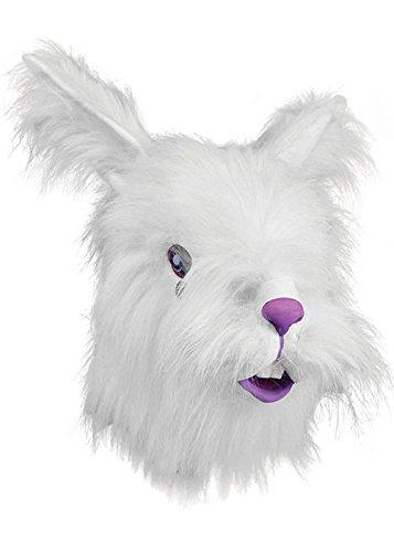 chigen Hasen Kaninchen Maske (Deluxe Kaninchen Maske)