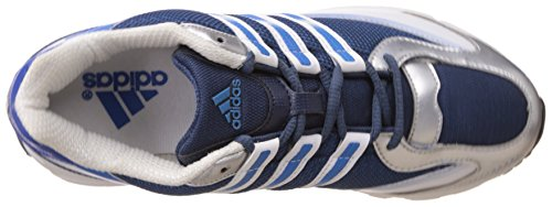 adidas Men's Adi Quest Uniblue, Silver and White Running Shoes - 6 UK/India (39.33 EU)