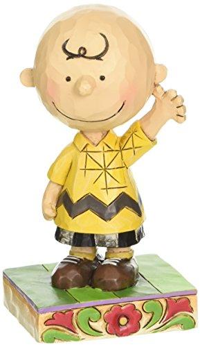 Peanuts Charlie Brown Personality Pose