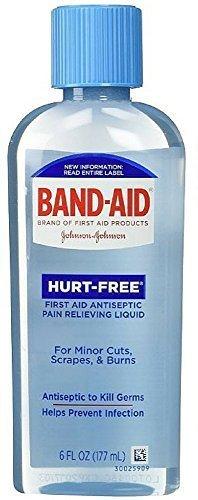band-aid-hurt-free-antiseptic-wash-6-oz-by-band-aid