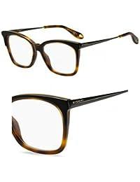 18826cc6c0dee9 Amazon.co.uk  Givenchy - Frames   Eyewear   Accessories  Clothing