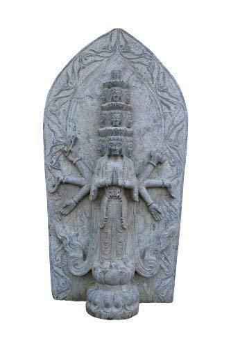 Asien LifeStyle Chenrezi Avalokiteshvara Buddha