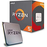 AMD YD260XBCAFBOX Processeur RYZEN5 2600x Socket AM4 4.25Ghz+19MB