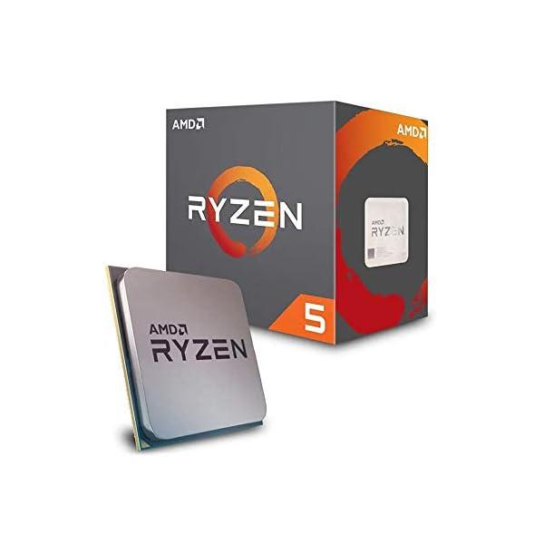AMD Ryzen 7 Processor 41OZu6uDTCL