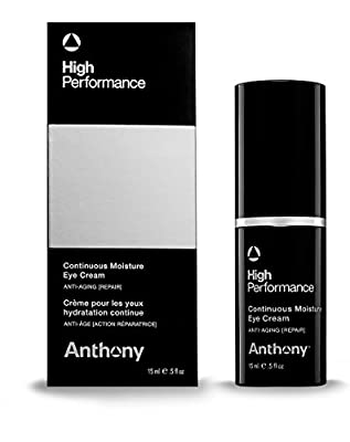 Anthony High Performance Continuous Moist Eye Cream 15 ml by Anthony Brands