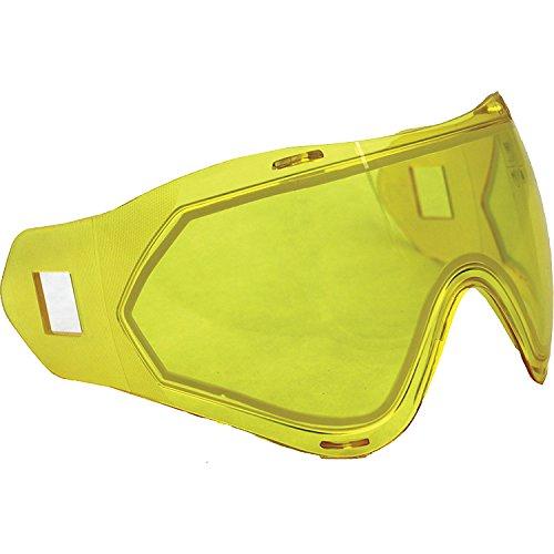 Sly Profit Ersatzglas Thermal yellow