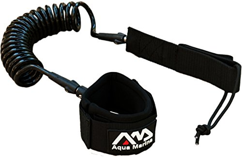 Aqua Marina LEASH, Paddelboard-Leash, SUP-Halteleine Test