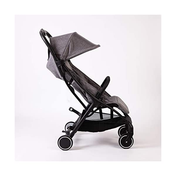 Red Kite Baby Push Me Kwik, Medium Red Kite Baby Compact fold Lightweight Suitable from birth 9