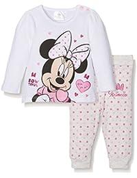 Disney Baby Girls' Pyjama Sets