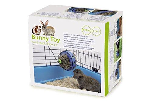 Savic 0195 juguete para conejos