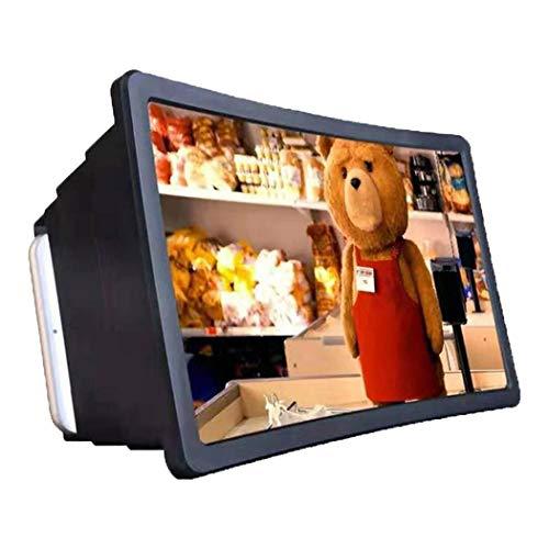 Schermo Lente Ingrandimento Video 3D per cellulari e smartphone